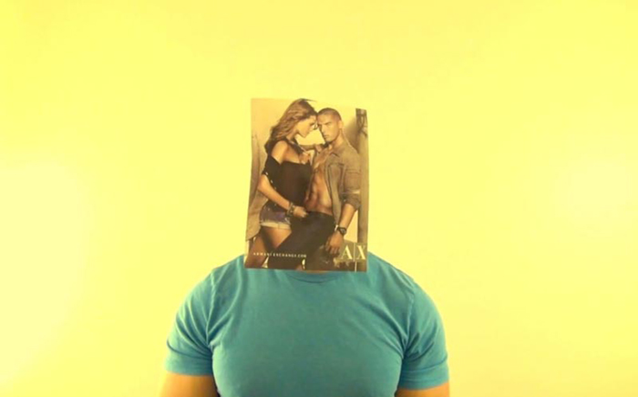 Alex Moya :: Vermont College of Fine Arts_Graphic Design